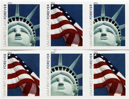 USPS announced it has submitted a request to raise the price of First-Class Stamps next year.