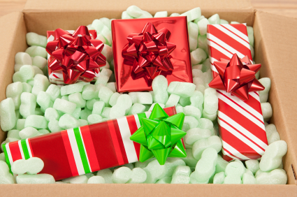 Christmas shipping time is here! Learn the tips to make your holiday shipping stress free.