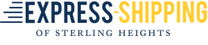 ExpressShippingSterlingHeights_Logo